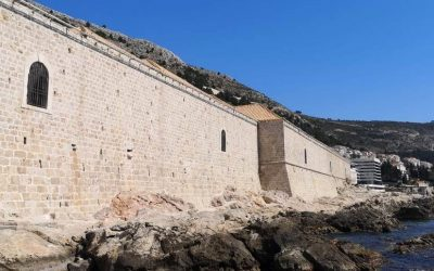 Dubrovnik's Unique Legacy – the Quarantine