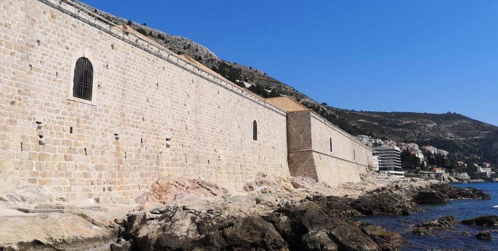Dubrovnik's Unique Legacy – the Quarantine